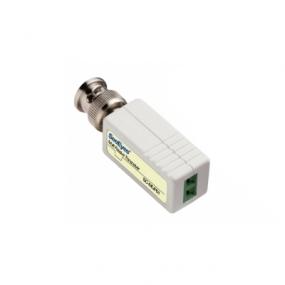 Passiver Analog HD, HD-TVI, Analog-Zweidraht-Sender/Empfänger