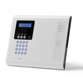 NEOSTAR PRO Alarmzentrale mit IP, GSM, GPRS Modulen, 2-Wege-Funk, 868MHz, MyElas Cloud, IP Video