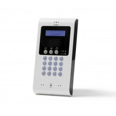 NEOSTAR PRO Bedienteil, 2-Wege-Funk, Aktiviert und deaktiviert AZpro, Fernprogrammierung, Sprachansagen
