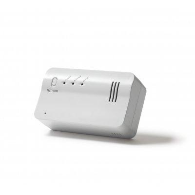 NEOSTAR PRO Kohlenmonoxidmelder CO, 2-Wege-Funk, Alarm bei Kohlenmonoxid-Gas Erkennung, 85dB