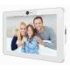 """NeoLight Extra-Monitor für 2-Draht Video-Türsprechanlage mit 7"""" Touchscreen-Monitor"""