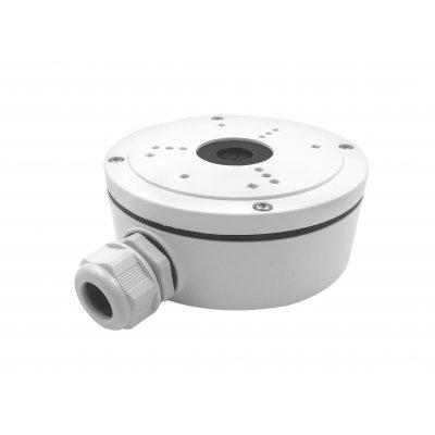 Universelle Junction Box (137mm) für NEOSTAR IP und TVI Außenkameras