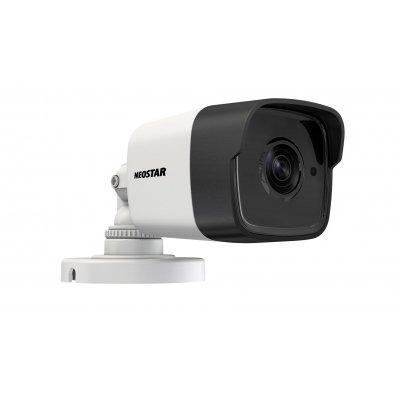 NEOSTAR 2.0MP EXIR HD-TVI Außenkamera, 3.6mm, Nachtsicht 25m, WDR 120dB, Smart-IR, 12V DC, IP66