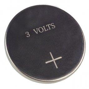 Ersatzbatterie Lithium 3V für FBpro, UTpro, NTpro