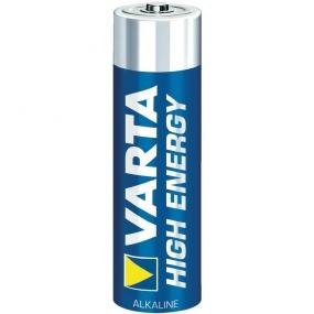 Ersatzbatterie Lithium AA, 1,5V für Btpro