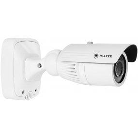 BALTER 2.0 Megapixel, HD-SDI / EX-SDI IR Außenkamera, 3-9mm Motorzoom-Objektiv, Nachtsicht 70m, 12V DC / 24V AC, IP66