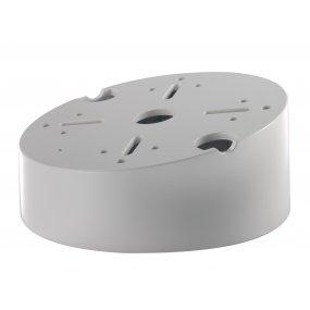 Deckenbefestigung abgeschrägt für die NEOSTAR Dome-Kameras