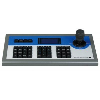 NEOSTAR Systemtastatur mit 3-Achsen Joystick für PTZ-Kameras und NEOSTAR DVRs