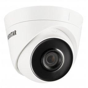 NEOSTAR 4.0MP Infrarot IP Dome-Kamera, 2.8mm, 2688x1520p, Nachtsicht 30m, H.264+ / H.264, PoE/12V DC, IP67