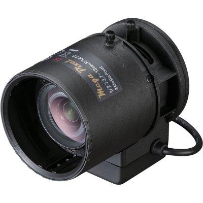 TAMRON 1/2.7'' 2.7 - 13mm Brennweite, 3MP Auflösung, Auto-Iris, Tag/Nachtobjektiv (IR), Asphärische Linsen