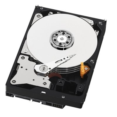 10TB Festplattenspeicher 24/7 mit AllFrame-Technologie für alle BALTER und NEOSTAR Rekorder