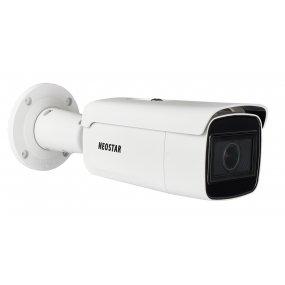 NEOSTAR 6.0MP EXIR IP Außenkamera, 2.8-12mm Motorzoom, 3072x2048p, Nachtsicht 50m, WDR, H.265+, PoE/12V DC, IP67