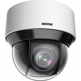 NEOSTAR 4.0MP IP PTZ-Kamera, 25X Zoom, Auto Tracking, Nachtsicht 50m, H.265, VCA, Smart Detection, PoE+/12V DC, IP66