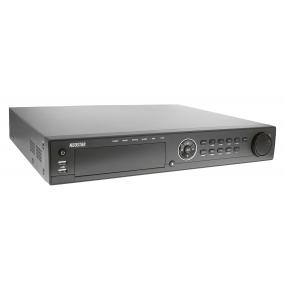 NEOSTAR 16-Kanal HD-SDI Videorekorder, 1920 x 1080p, 400Bps bei 1080p, H.264, Dual-Stream, CMS, HDMI, 12V DC