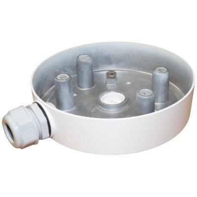 Neostar Junction Box / Anschlussdose für Dome- und PTZ-Kameras, Aluminium