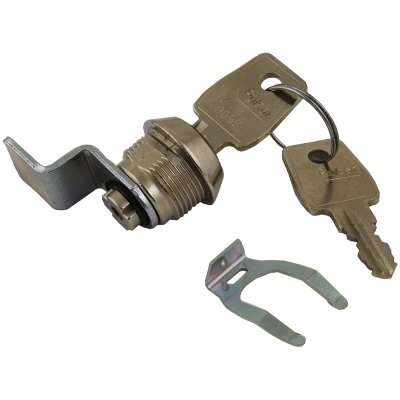 Schloss Typ 876 - derselbe Code, zwei Schlüssel im Satz, mit den Gehäusen für SSWiN kompatibel, Derselbe Code - 9081