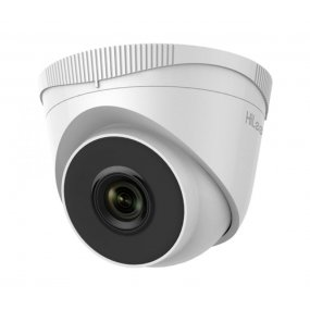 HiLook 2.0MP IR IP Turret Kamera, 2.8mm, 1920x1080p, Nachtsicht 30m, D-WDR, H.265+ / H.265, PoE/12V DC, IP67