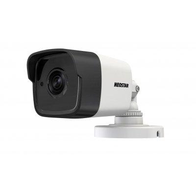 NEOSTAR 5.0MP EXIR TVI Kamera, 2.8mm, Nachtsicht 25m, D-WDR, Smart-IR, 12V DC, IP67