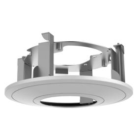 Neostar Deckeneinbaukit für die Dome-Kameras NTI-D8014MIR / NTI-8015MIR