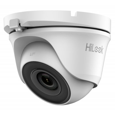 HiLook 4.0MP EXIR TVI Mini Dome-Kamera, 3.6mm Objektiv, Nachtsicht 20m, 12V DC, IP66
