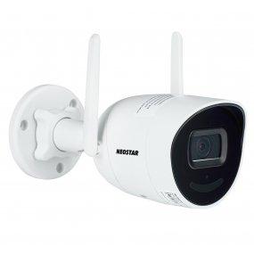 NEOSTAR 4.0MP EXIR IP WiFi Außenkamera, 2.8mm, Nachtsicht 30m, WDR, H.265, Dual-Antenna WiFi, Mikrofon + Lautsprecher
