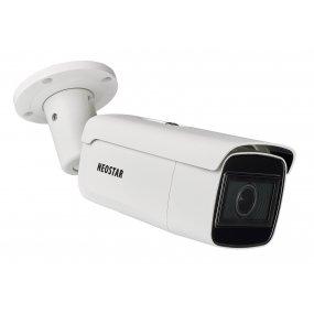 NEOSTAR 8.0MP EXIR IP AcuSense Außenkamera, 2.8-12mm Motorzoom, Nachtsicht 60m, WDR, IK10, IP67