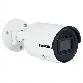 NEOSTAR 8.0MP EXIR IP AcuSense Außenkamera, 2.8mm Motorzoom, Nachtsicht 40m, WDR, H.265+