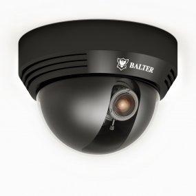 Dome-Kameraattrappe