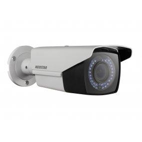 Analoge 720TVL Außenkamera, 2.8-12mm Objektiv, Nachtsicht 40m, DC12V