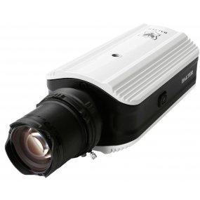 Analoge 750TVL Box Kamera, C/CS, Tag/Nacht, Weiß, 12V DC / 24V AC