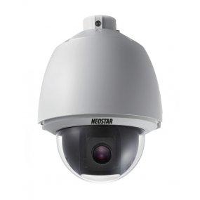 NEOSTAR 2.0MP IP PTZ Kamera, 20X Zoom, 1920x1080p, H.264, 24V AC