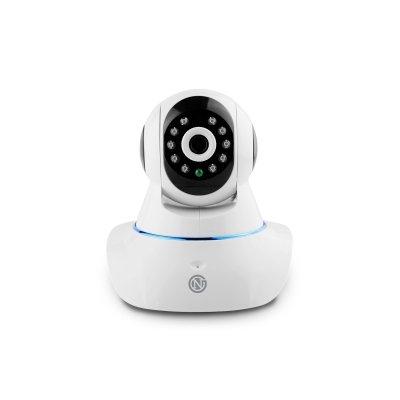 NeoGuard MotionCam HD - WiFi Infrarot Schwenk/Neige-Kamera, 720p (HD), Nachtsicht 10m, 32GB, 5V DC