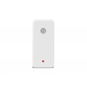 NeoGuard Vibration - Funk-Erschütterungsmelder, Alarm-Regelwerk, Batteriebetrieb