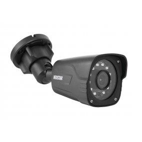 NEOSTAR 2.0 Megapixel HD-TVI Infrarot Außenkamera, 2.8-8mm Motorzoom-Objektiv, Nachtsicht 35m, 12V DC, IP66