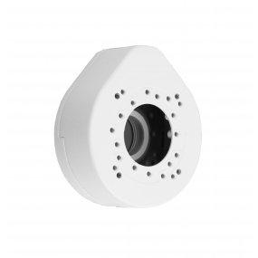 NEOSTAR Junction Box für NRHD-D18IR, NRHD-D21IR und THC-D115IR Kameras, Weiß