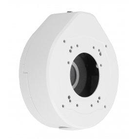 NEOSTAR Junction Box für NRHD-2110IR, NRHD-D331IR und THC-D215IR Kameras, Weiß