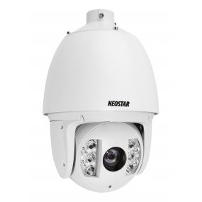NEOSTAR 2.0MP IR IP PTZ Kamera, Auto Tracking, 30X, 1920x1080p, Nachtsicht 150m, H.264, High PoE/24V AC, IP66