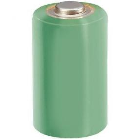 Ersatzbatterie Lithium 1/2AA, 3,6V für OFMpro Weiß, OFMpro DUAL Braun, OFMpro DUAL Weiß, EMpro, UTRpro, BWpro, BMPpro