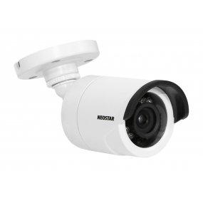 NEOSTAR 2.0MP Infrarot HD-TVI Außenkamera, 3.6mm, Nachtsicht 20m, Smart-IR, 12V DC, IP66
