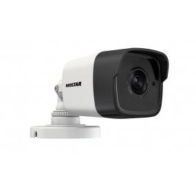 NEOSTAR 3.0MP EXIR HD-TVI Außenkamera, 2.8mm Weitwinkel, Nachtsicht 20m, Smart-IR, 12V DC, IP66