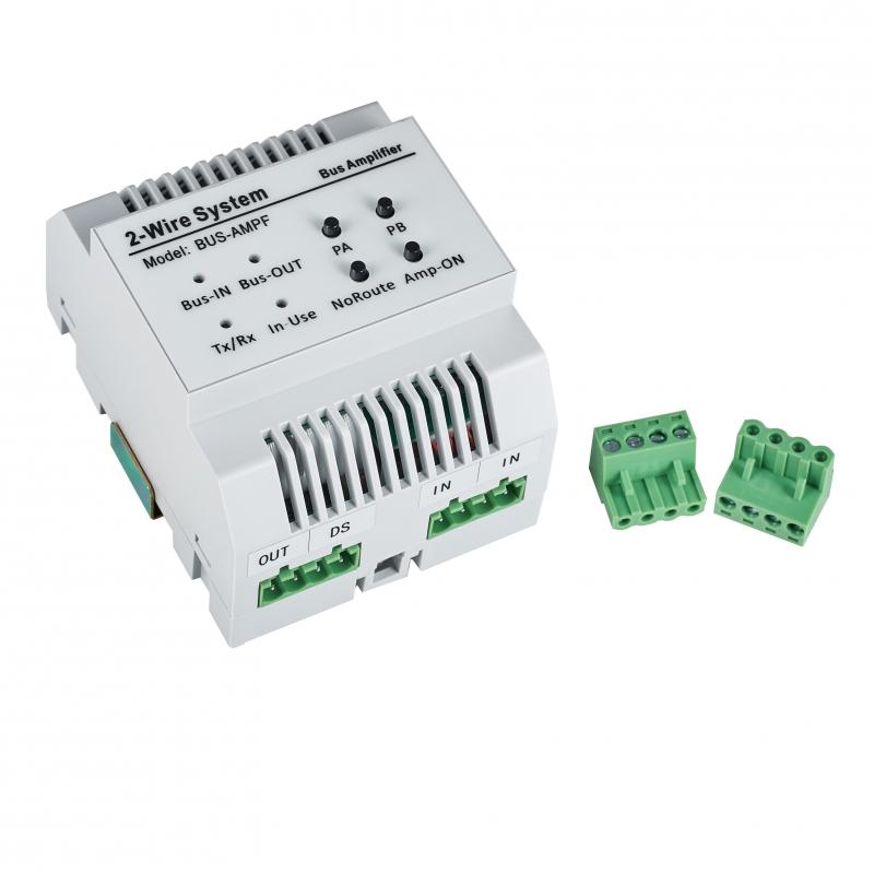 BALTER Signalverstärker, 2-Draht BUS Technologie ...