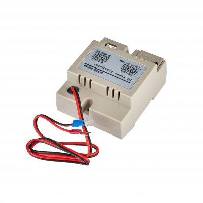 BALTER Modul zur Spannungseinspeisung vom BUS-PW32 in das 2-Draht BUS System, 2-Draht BUS Technologie