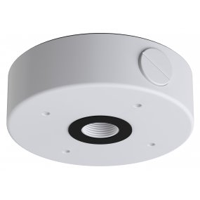 BALTER Junction Box für vandalensichere IP Dome-Kameras der Balter Small Business Serie